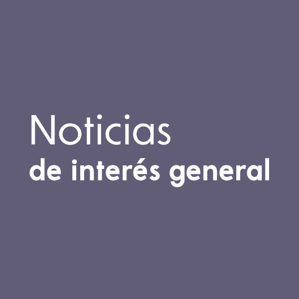 Noticias de interes general